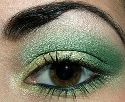 Casual Eyeshadow Ideas for Teens