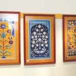 Exhibition: Tinged with the ethnic Lahori flavour