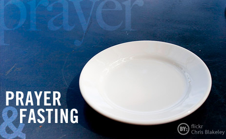 Fasting Soothes the Stomach