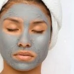Citrus Facial Mask For Glowing Skin