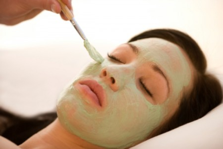 Homemade Clay Mask for All Skin Types