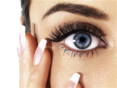 How To Make Natural Eyelash Conditioner