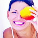 Mango summer face masks for Glowing Skin
