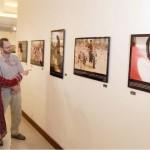 Photo exhibition Chronicles of the devastating floods