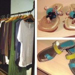 Vaneeza Ahmed launched Footwear Collection