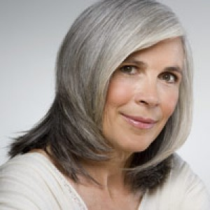 Why Hair turns gray