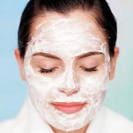 Yogurt Face Mask for All Skin Types