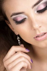 oily skin makeup