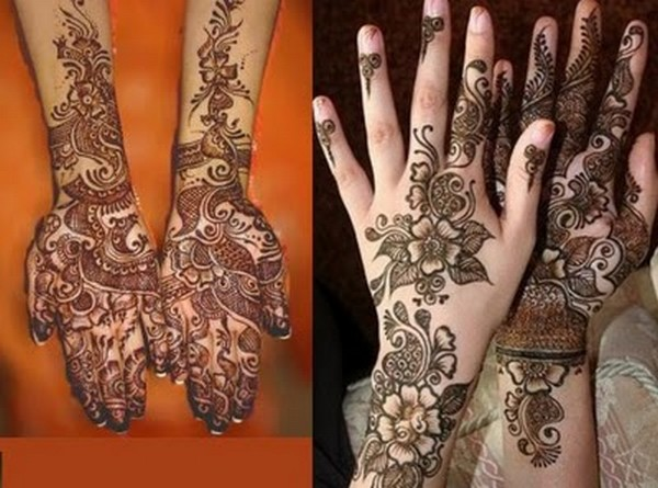 Mehndi Henna Side Effects : Mehndi may cause skin infections rewaj women lifestyle