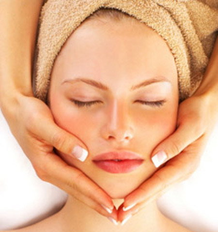 Facial Massage for Beautiful Skin