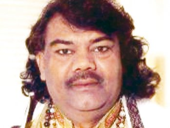 Qawwal Maqbool Sabri passes away