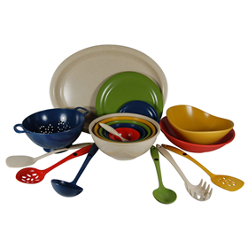 Less-Toxic Kitchenware