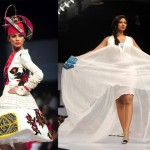 4th PFDC Fashion Week 2011 Day 2 Highlights
