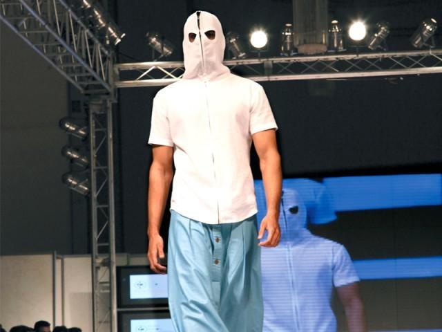 Karachi Fashion Week 2011 Day 1
