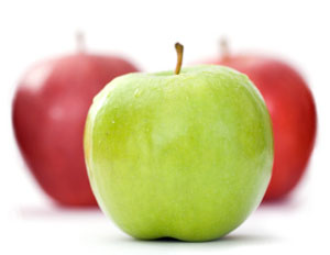 Apples for Health