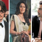 The fabulous forties-Lollywood Celebrities