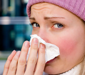 Feed Your Immune System for Fall Cold Season