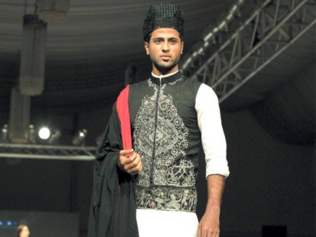 Karachi Fashion Week 2011 Day 2