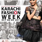 Karachi Fashion Week 2011 – About to Begin
