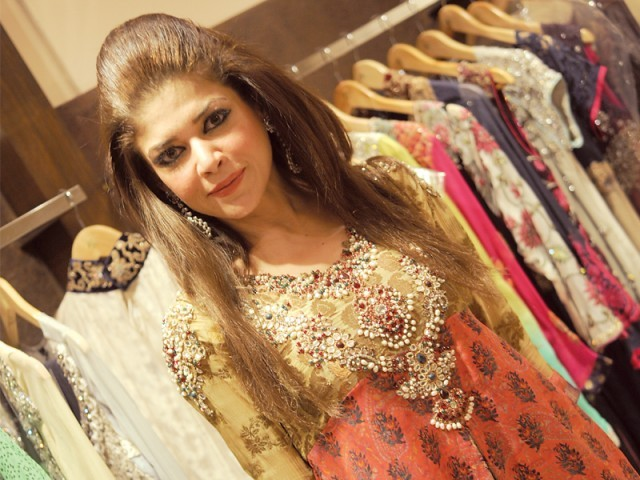 Nickie Nina's Royal Collection in Karachi now