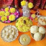 Diwali Cuisine