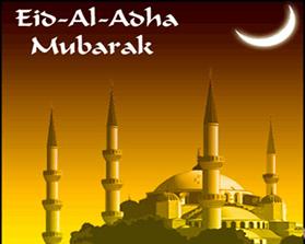 7 Tips for a Sustainable Eid-ul-Adha Festival