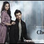 ChenOne Winter Collection 2011