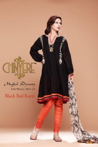 Chinyere Winter Fall Collection 2011-12