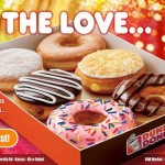 Dunkin Donuts Eid Offer
