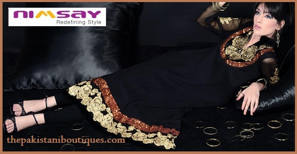 Nimsay Winter Collection 2011-2012 by Nimra Textiles