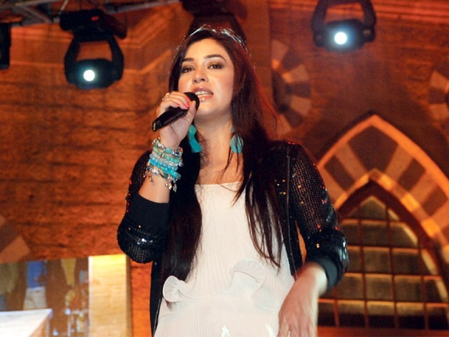 PTV awards A tribute to Sufi folk music