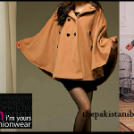 Radium Jackets and Coats for Winter 2011 for Women