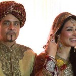 Exclusive Reema's Wedding Picture