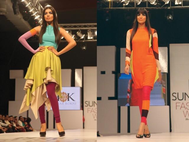 Rokni brings modern back
