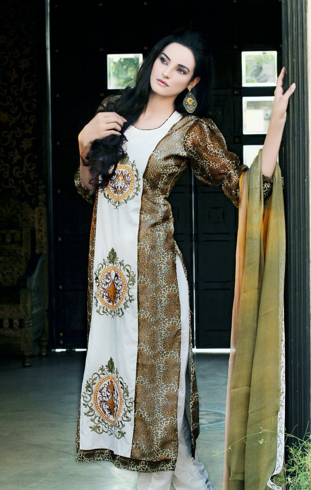 Taana Baana Winter Collection 2011-2012 for women