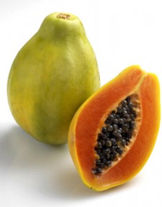 Benefits of Papaya for Skin Care