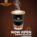 Gloria Jean's Coffee in Karachi