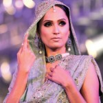 PFDC L'Oreal Paris Bridal Week 2012 Schedule