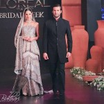 PFDC Loreal Paris bridal week Lahore 2011 (3)