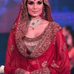 PFDC Loreal Paris bridal week Lahore 2011 (4)