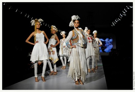 Pakistani Fashion Weeks 2011 in Retrospect