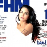 Veena Malik FHM Photoshoot controversy was Fabricated
