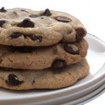 Crave for Chocolate Chip Cookies