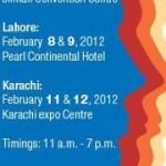 Dawn Education Expo 2012