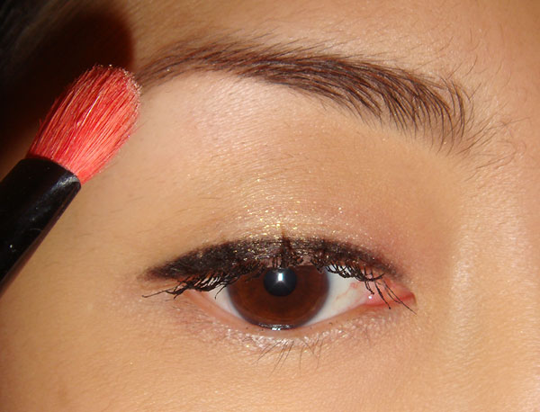 Fill In Your Brows