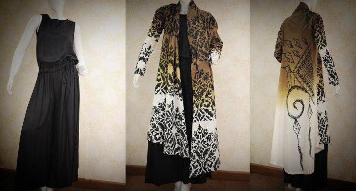 Maria B Winter Sale 2012