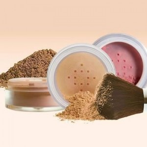 Mineral makeup is the revolutionizing cosmetics in Pakistan