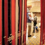 Mohatta Palace brings ravishing African textiles to town