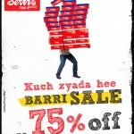 Servis Winter sale 2012