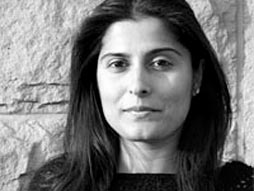 Sharmeen Chinoy Oscar Nominee